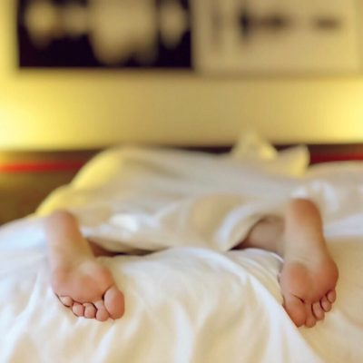 How To Get The Best Night's Sleep