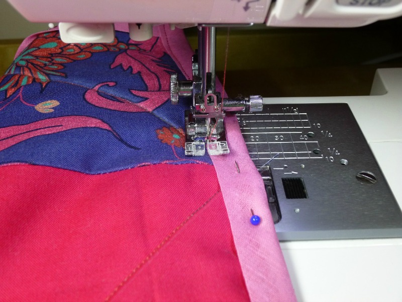 Quilting Mistakes You Need To Avoid binding