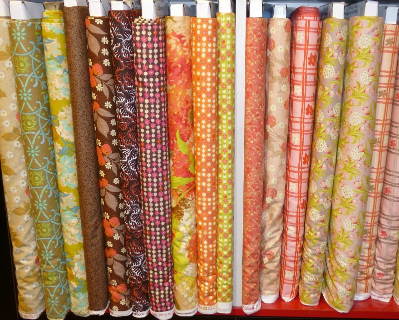 Quilting Mistakes You Need To Avoid fabric
