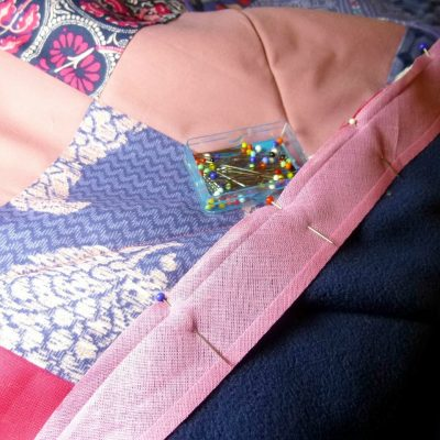 Five Silly Quilting Mistakes You Need To Avoid
