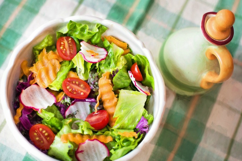 Small Dietary Changes to Improve Your Health main