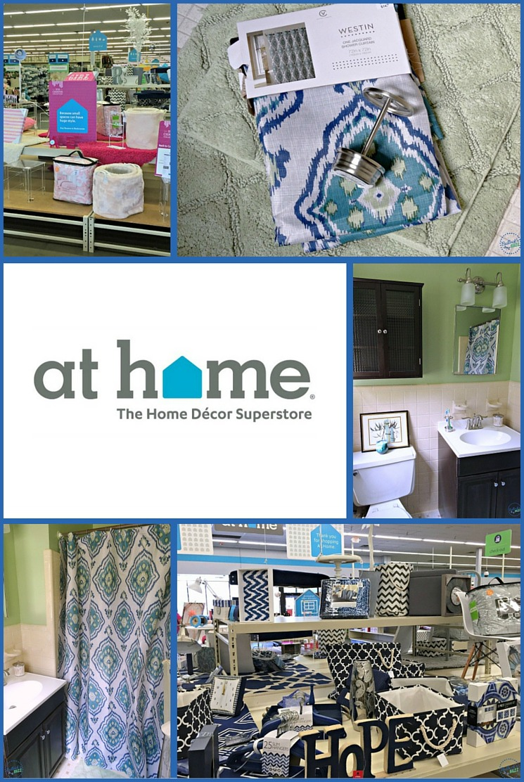at home home decor small spaces main image