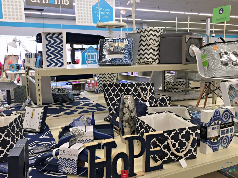 Decorating Small Spaces at home in store campus collection 3