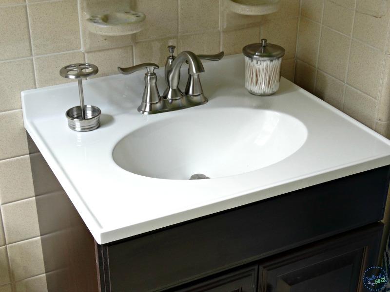 delta faucet master bath Linden faucet image1