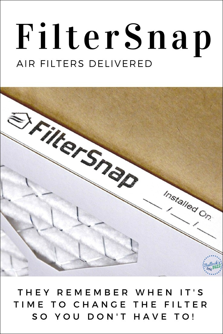 now i dont know about you but for me trying to remember to change the air filter every thirty days or so is pretty much the last thing on my mind - Air Filters Delivered