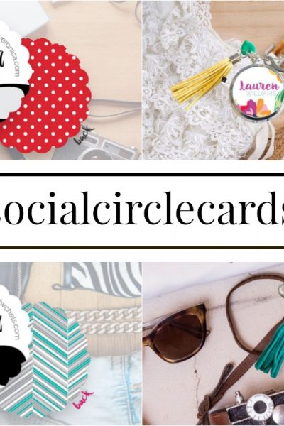 Social Networking Cards by socialcirclecards – Expand Your Social Circles