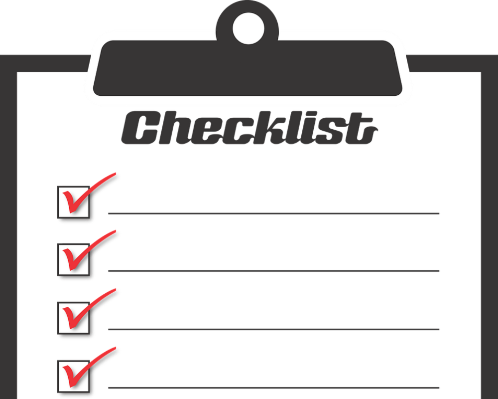 used car checklist what to check when buying a used car. Black Bedroom Furniture Sets. Home Design Ideas