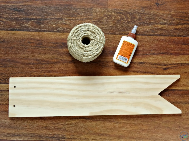 DIY scratching post for travel DIY travel scratching post sookie supplies