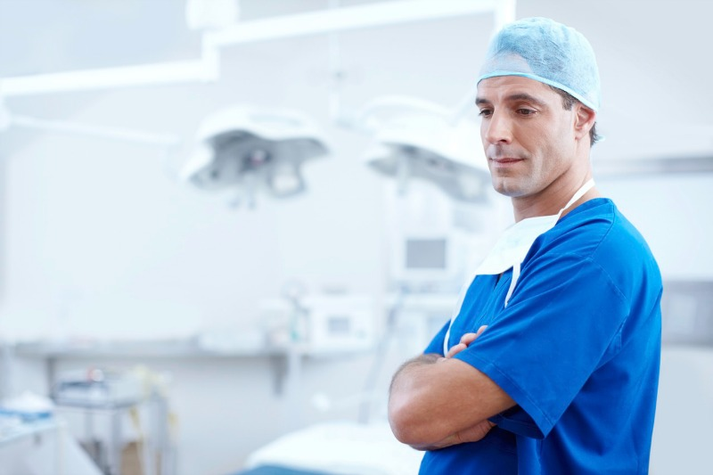 Getting Help Health Professionals Who You Should Turn To 2
