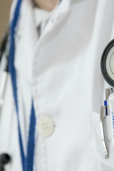 Getting Help: Health Professionals Who You Should Turn To