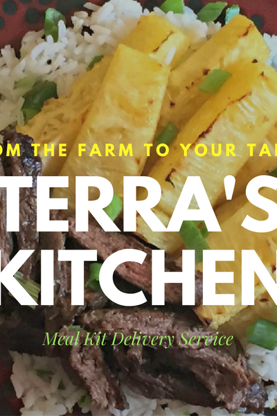 Terra's Kitchen Meal Kits – From the Farm to Your Front Door – A Review