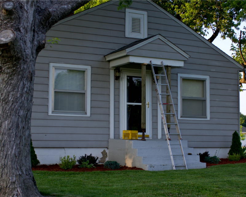 The Dos And Don'ts Of Buying A Fixer-Upper