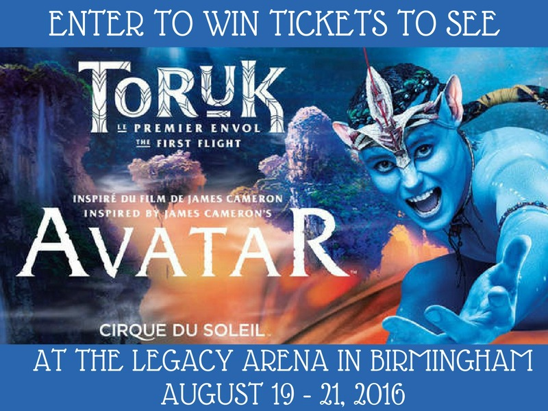 TORUK - The First Flight Giveaway Image