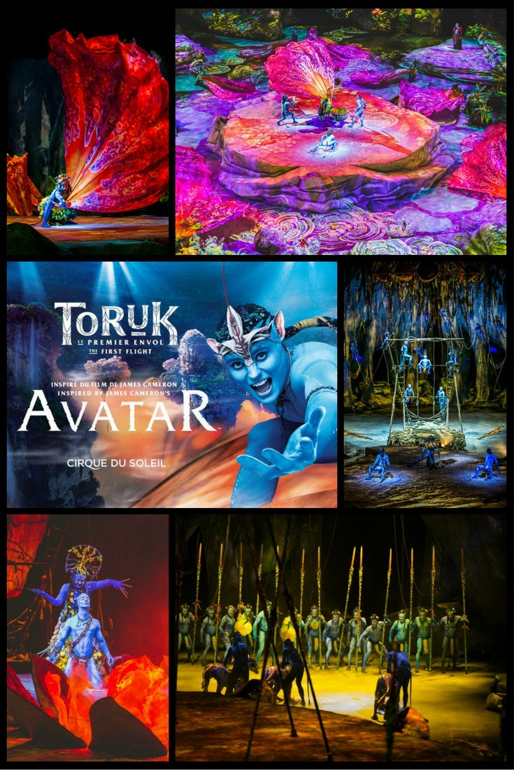 TORUK - The First Flight inspired by Avatar coming to Birmingham main image