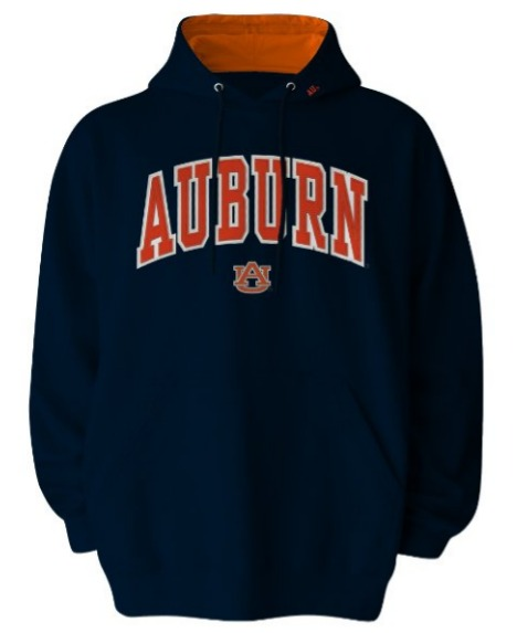 promo code aa159 f748d Auburn Tigers Football Swag - Show Your Tiger Pride!