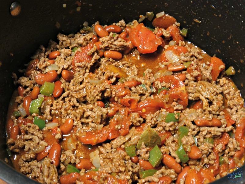 chili recipe done