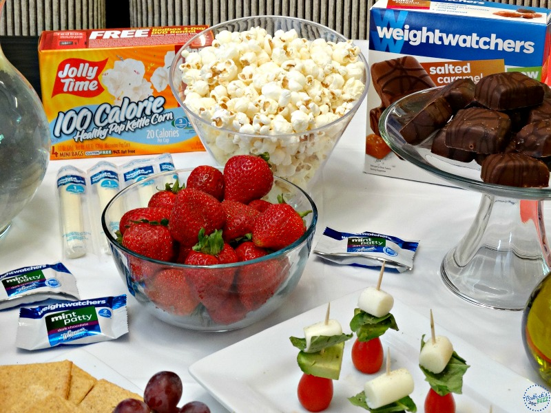 healthy snack ideas weight watchers all products 1