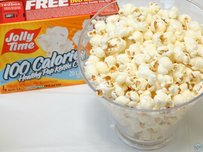 healthy snack ideas weight watchers jolly time popcorn