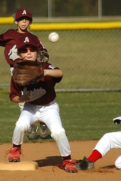 4 Tips to Protect Your Child From School Sports Related Injuries
