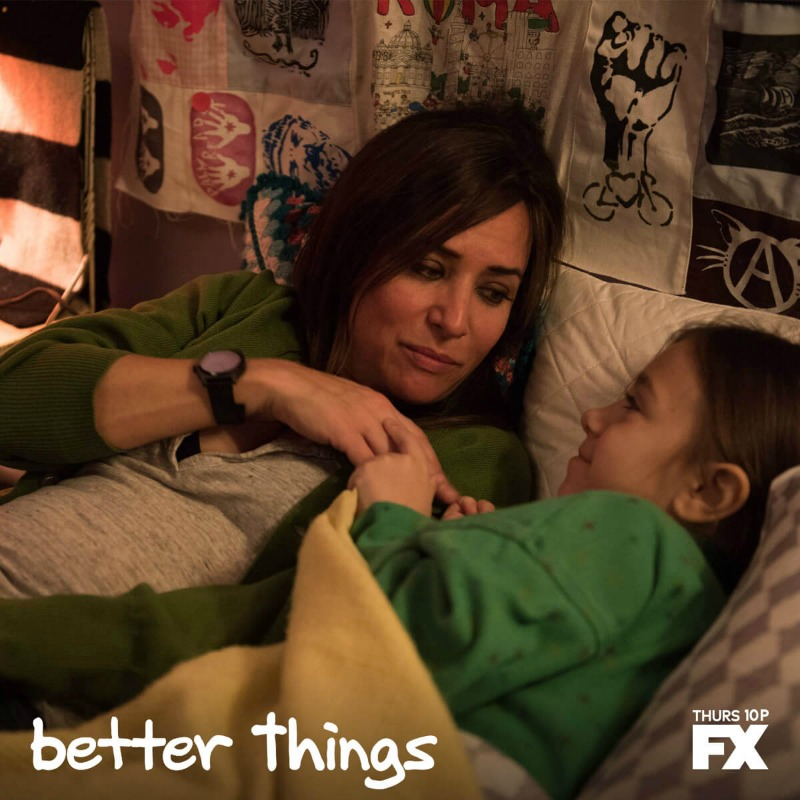 Better Things sam and duke thurs on FX