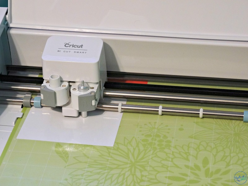 Cricut cutting vinyl