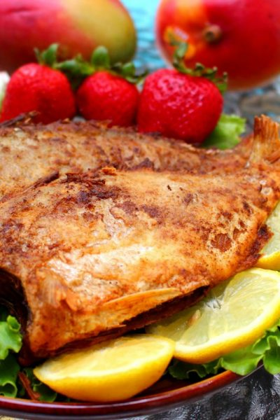 Time To Get Fishy! Easy Ways To Add Fish To Your Family's Meal Plan This Week