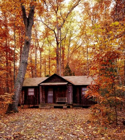5 Best Places to See Fall Colors in Georgia