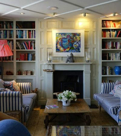 Clever Ideas For Small Homeowners Who Miss Having Guests