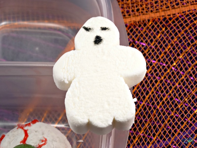 halloween-lunch box-ghost-marshmallow