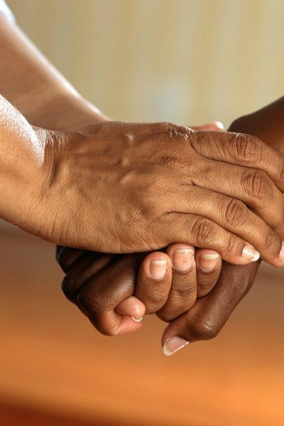 Showing You Care: How You Can Be There For Others When You Have A Disability