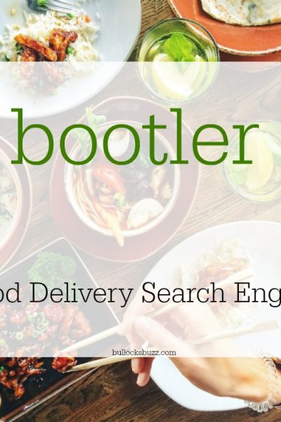 Bootler – Find the Best Deal on Food Delivery
