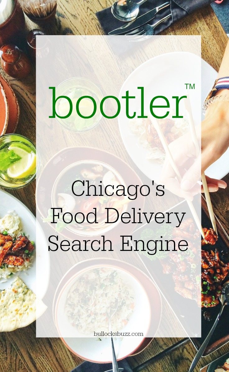 Save time and money while getting the best deal on food delivery with Bootler, the search engine for food delivery services. It's like Kayak, but for food!