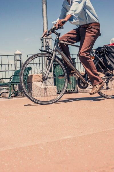 Cycling Your Commute: Why and How to Get Started