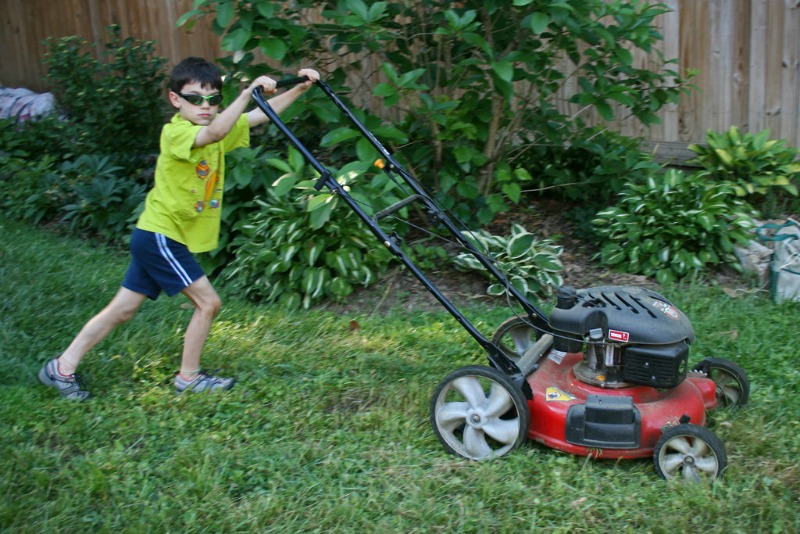 garden-party-mowing-lawn