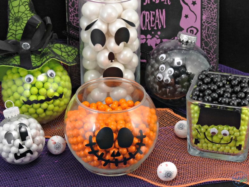 most popular posts of 2016 DIY Halloween Treat Jars