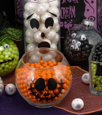 DIY Halloween Treats – Celebration by Frey