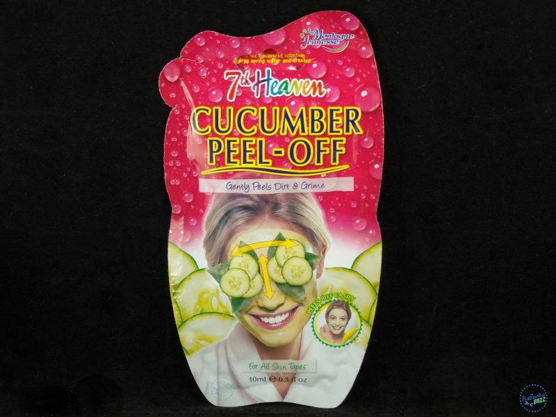 7th-heaven-natural-face-masks-cucumber-peel-off