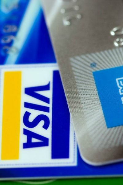 The Benefits of Accepting Credit Cards for Small Business Owners