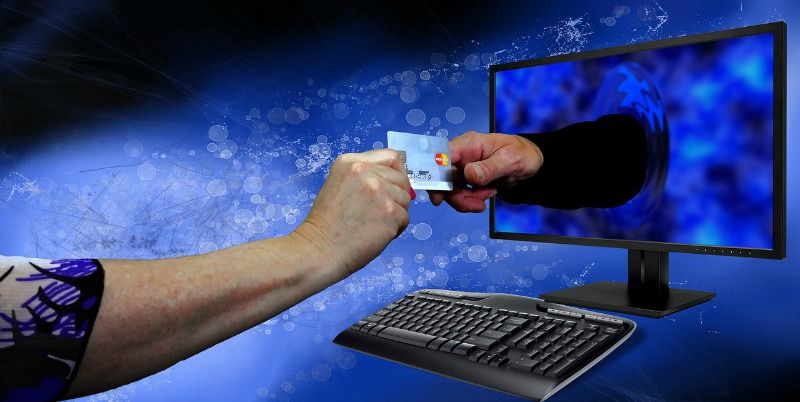 The benefits of accepting credit cards for small business owners benefits of accepting credit cards online sales reheart Gallery