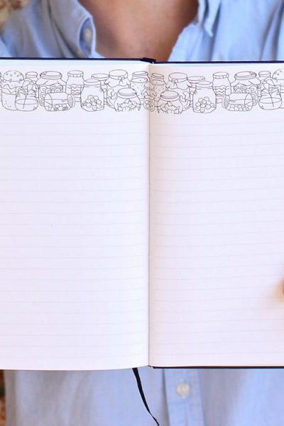 DroodleBooks – Inspiring Creativity, Increasing Productivity