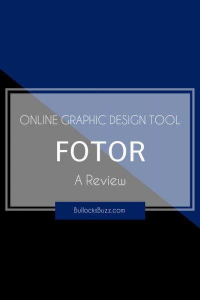 Fotor – Online Graphic Design & Photo Editing Tool