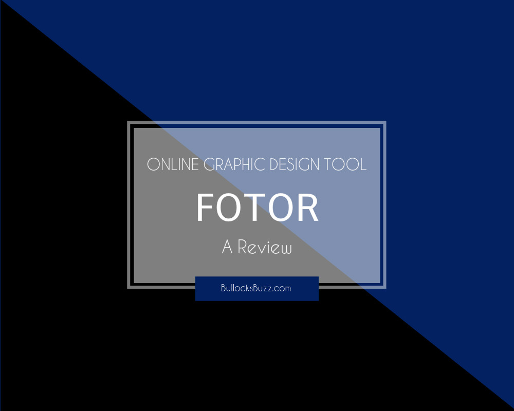 Fotor - Online Graphic Design & Photo Editing Tool