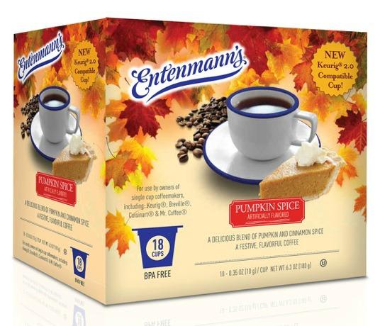 Entenmann's-fall-flavor-giveaway-pumpkin-spice-coffee