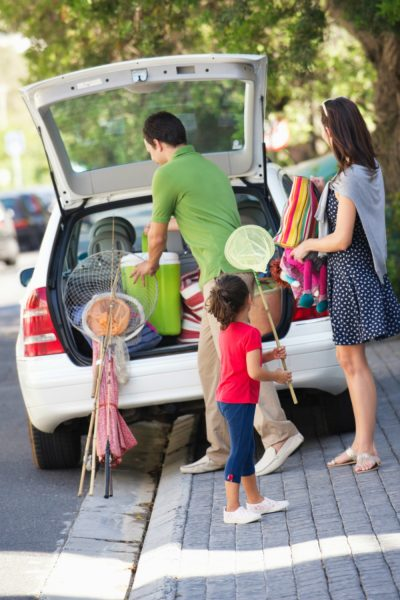 6 Essential Items When Traveling with Children