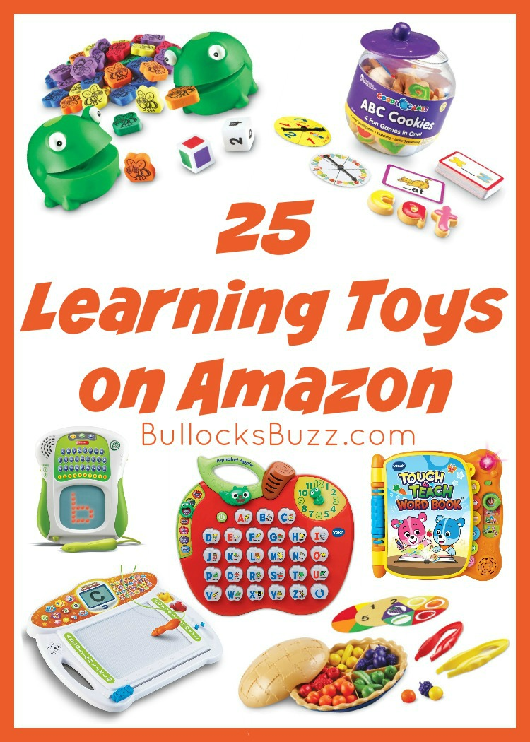 toys that make learning fun