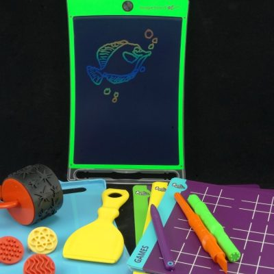 Magic Sketch – Hours of Creative Fun for Kids of All Ages