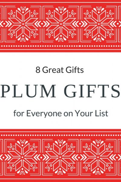 8 Great Gift Baskets for Everyone on Your List – Plum Gifts