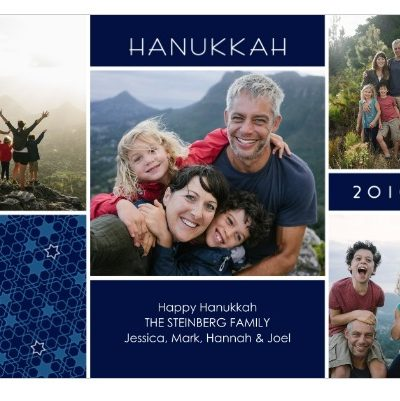 Snapfish Holiday Cards – Creating Memories Across the Miles