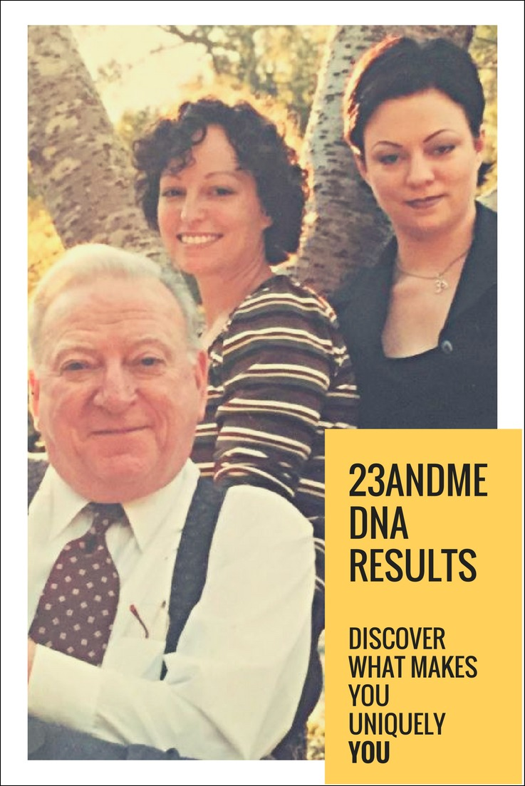 Discover what makes you uniquely YOU with an easy-to-use, at home DNA test Kit. Get 65+ reports back in four areas: Ancestry Reports, Wellness Reports, Traits Reports and Carrier Reports.