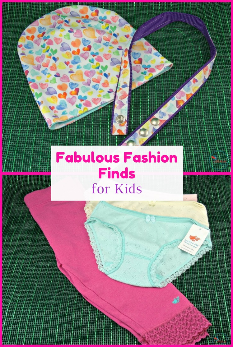 When it comes to young children and clothing, you can never have enough. These fabulous fashion finds for kids are affordable clothes that last!